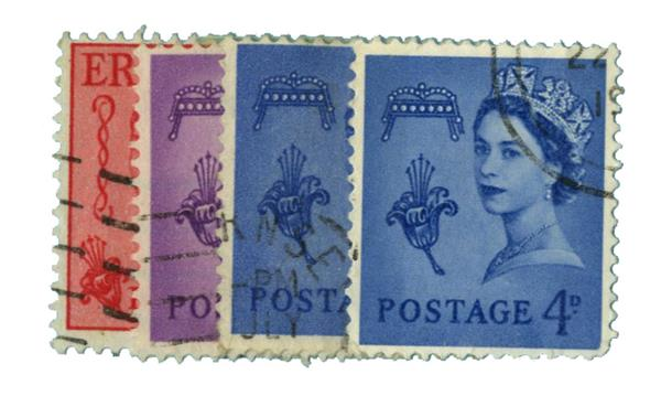 1958-68 Guernsey