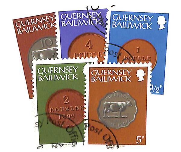 1978 Guernsey