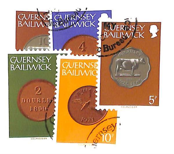 1979 Guernsey