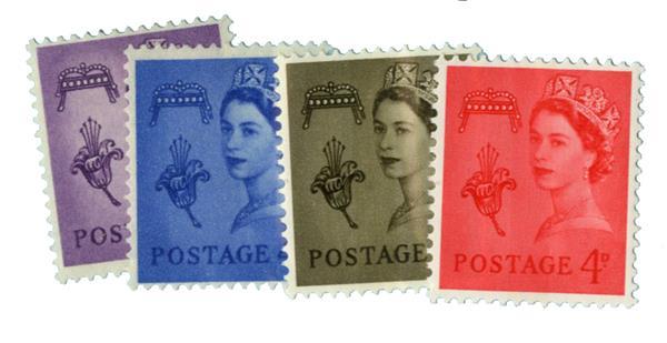 1958-69 Guernsey