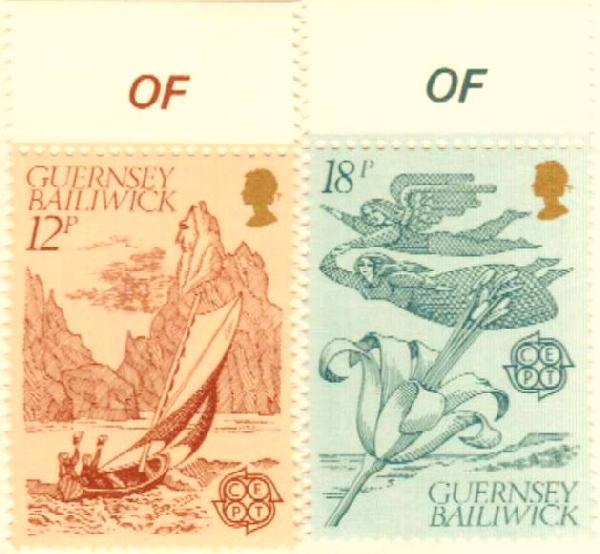 1981 Guernsey