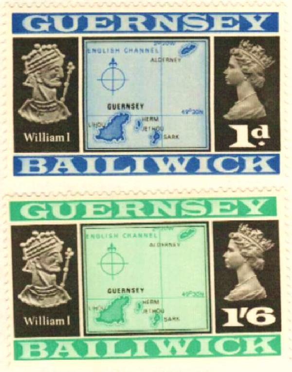 1969-70 Guernsey