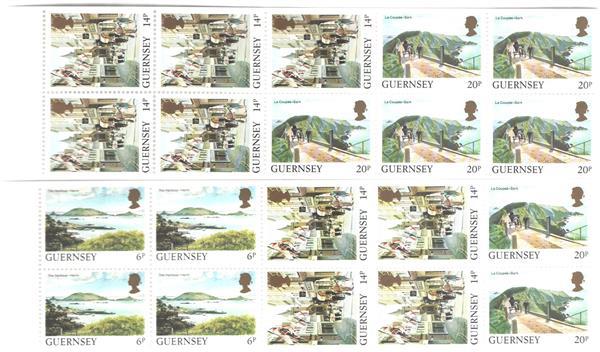 1989 Guernsey