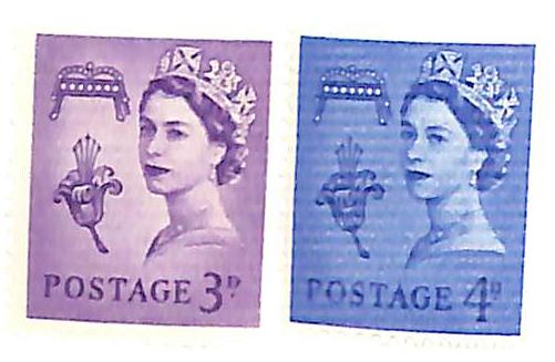 1966-68 Guernsey