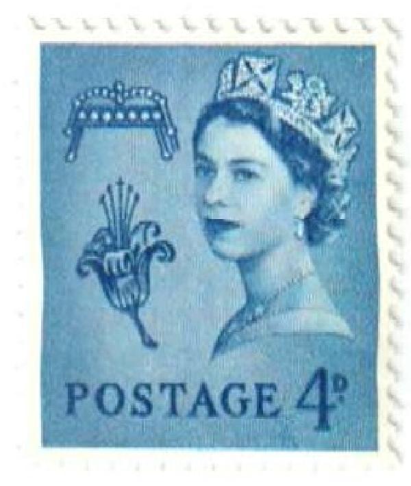 1968 Guernsey