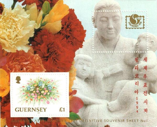 1994 Guernsey