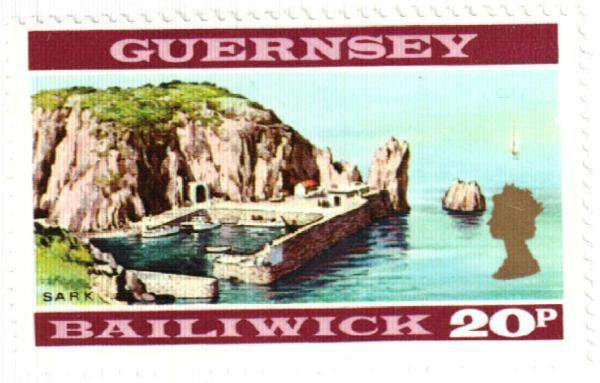 1971 Guernsey