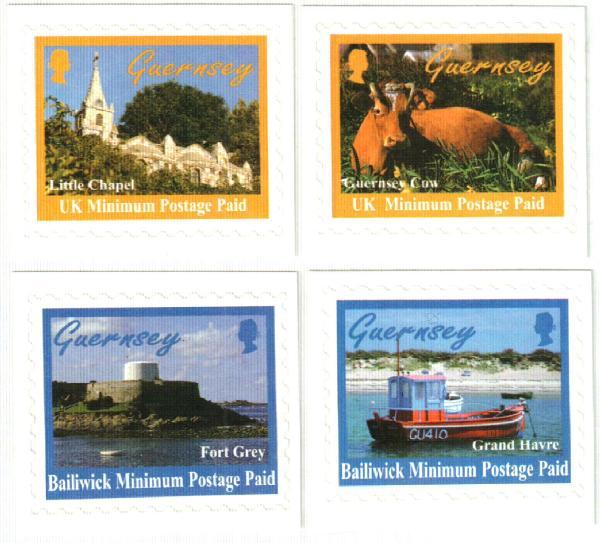 1998 Guernsey