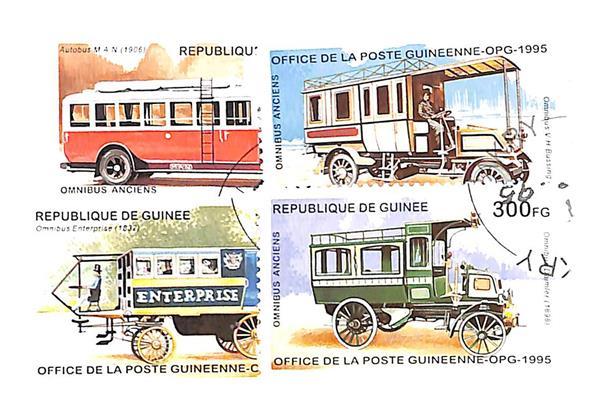 1995 Guinea