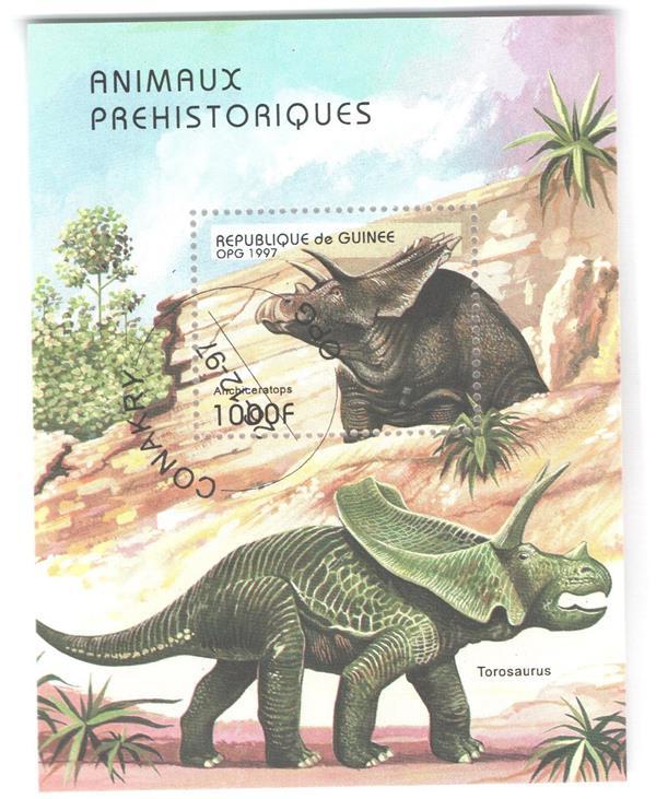 1997 Guinea