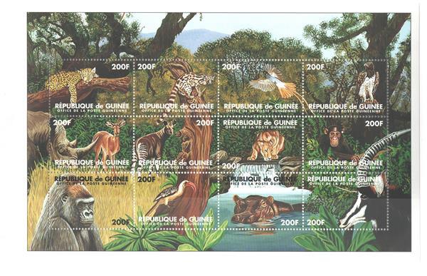 1998 Guinea