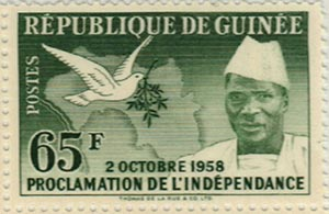 1959 Guinea