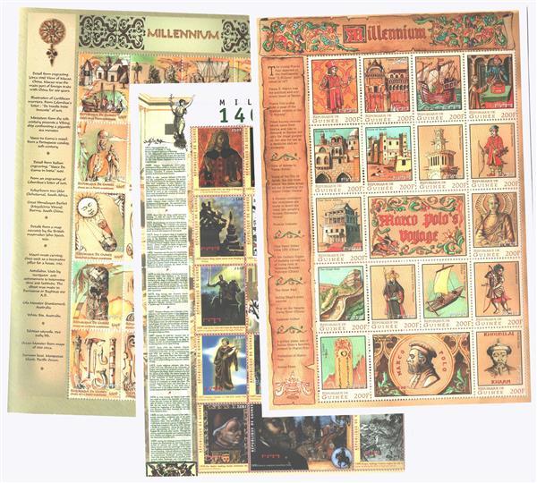 2000 Guinea
