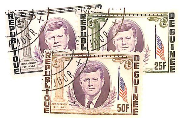 1964 Guinea