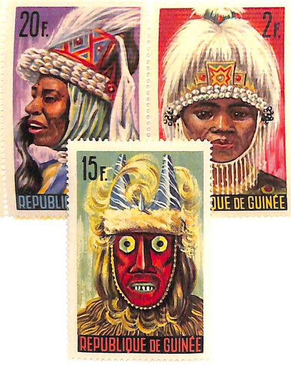1965 Guinea