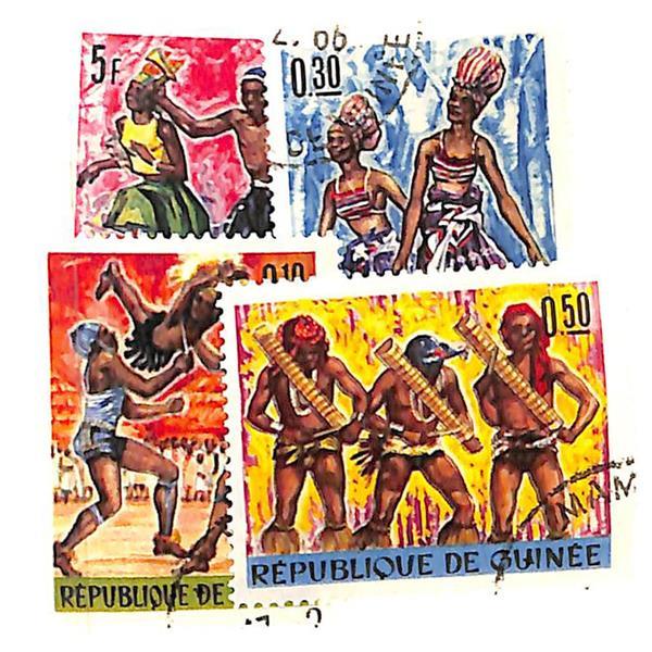 1966 Guinea