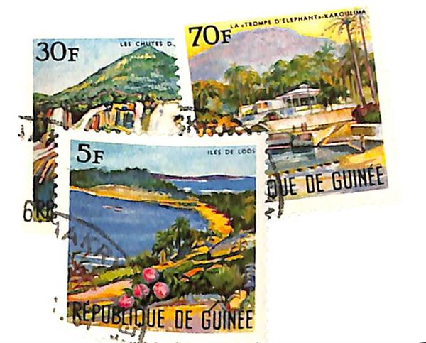 1967 Guinea