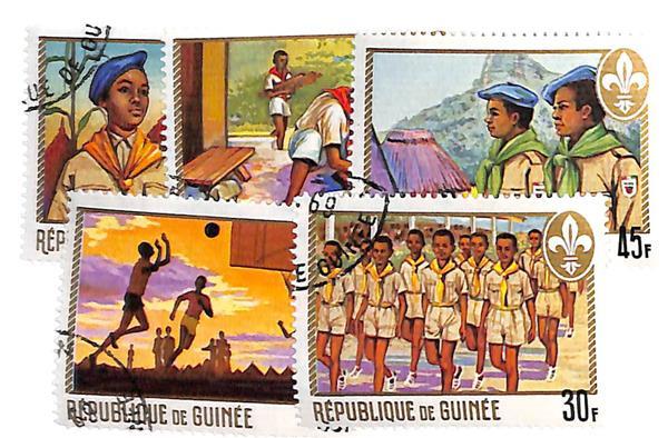 1969 Guinea