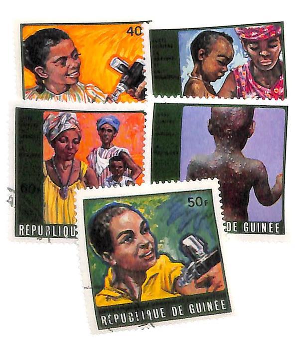 1970 Guinea