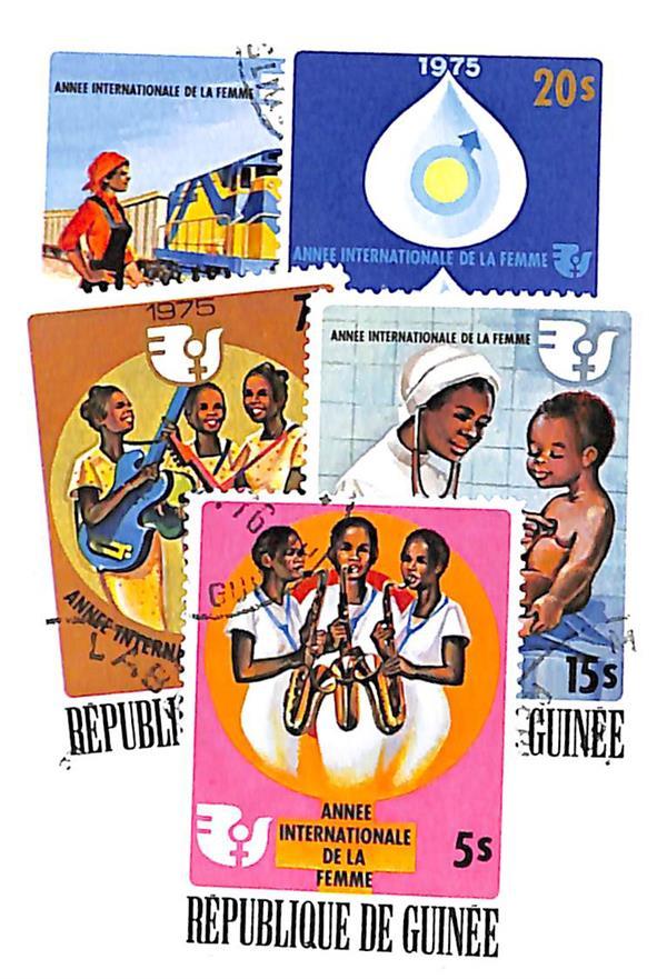 1976 Guinea
