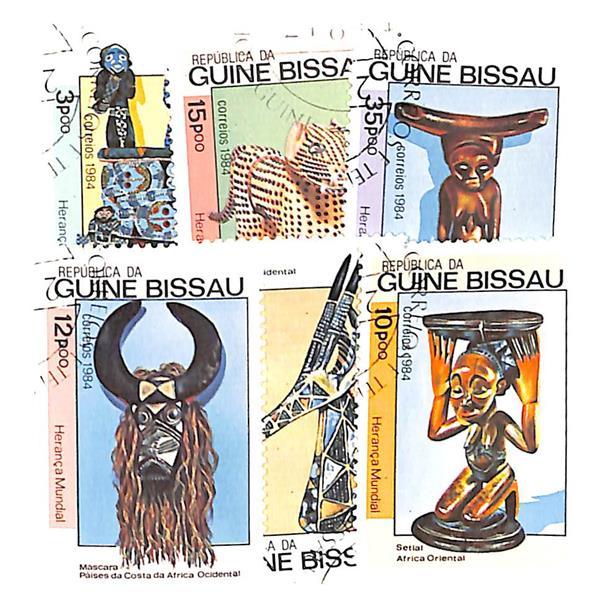 1984 Guinea-Bissau