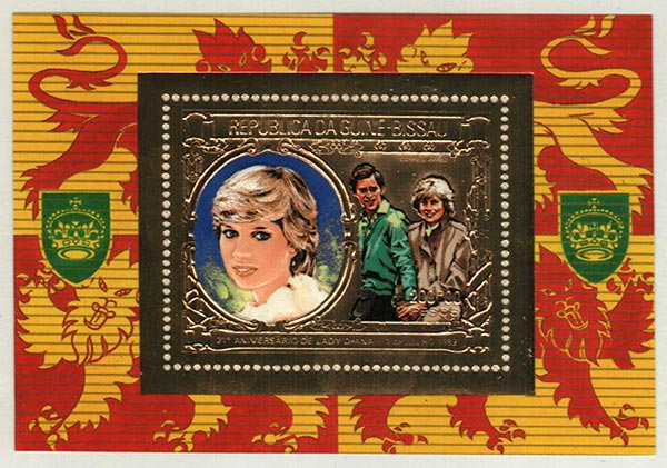 1982 Guinea-Bissau