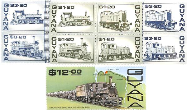1987 Guyana