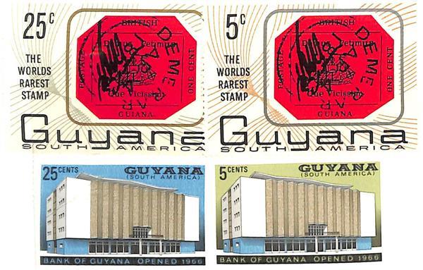 1966-67 Guyana