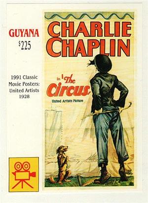 1992 Guyana