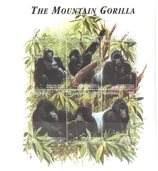 1998 Guyana