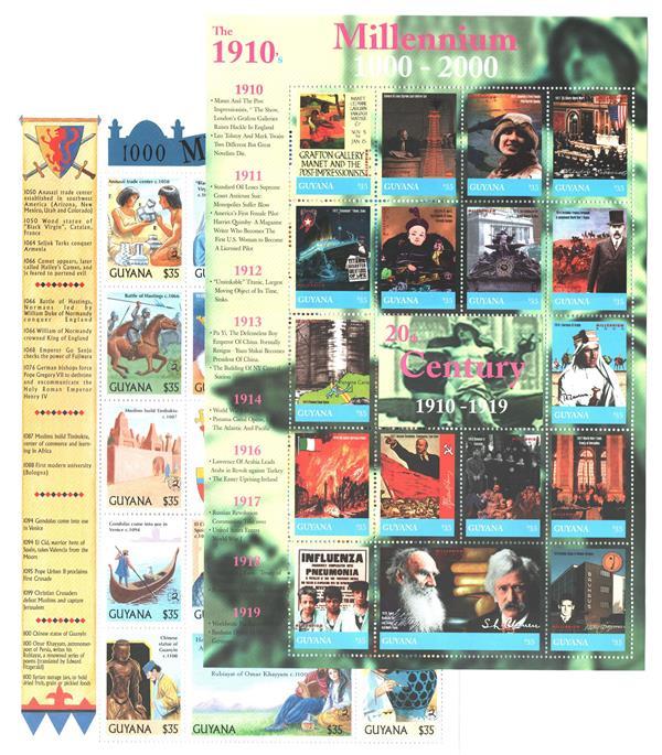 1999 Guyana