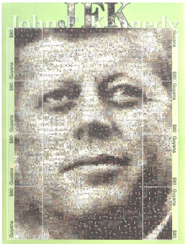 2001 Guyana