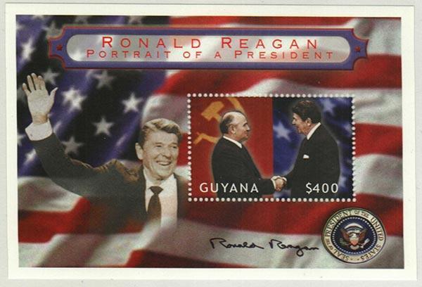 2003 Guyana