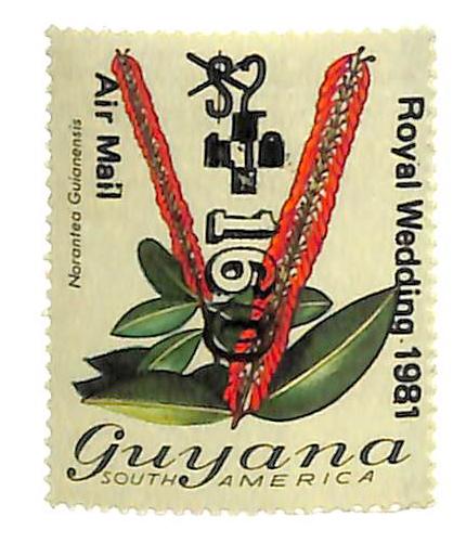 1982 Guyana