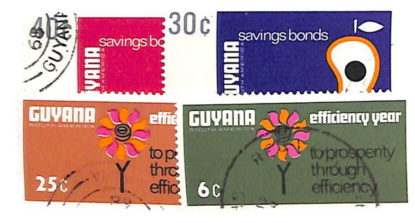 1968 Guyana