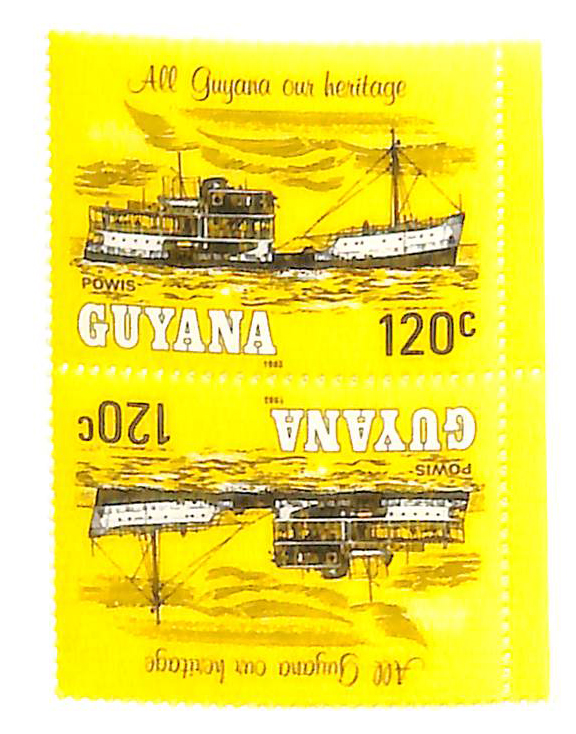 1983 Guyana