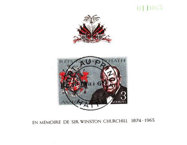 1968 Haiti