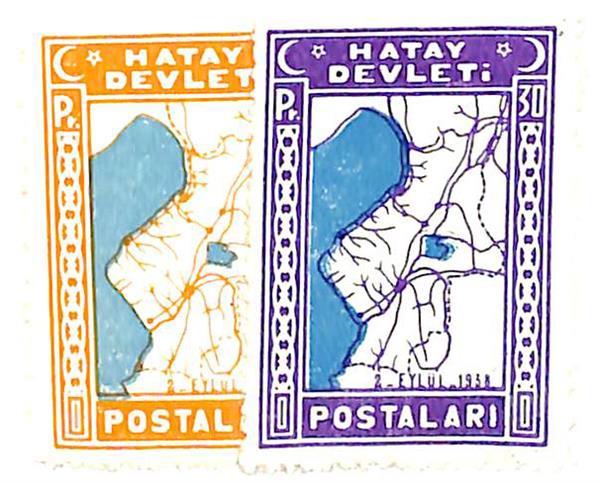 1939 Hatay
