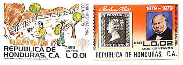 1980 Honduras