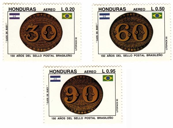 1993 Honduras