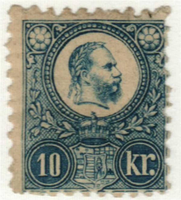 1871 Hungary