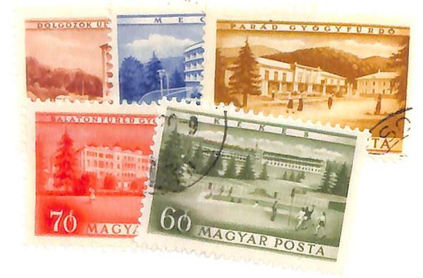 1953 Hungary