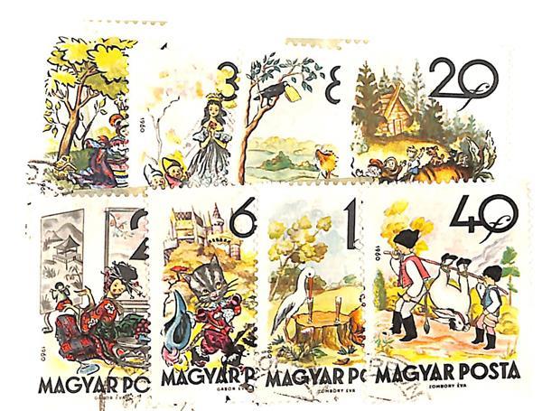 1960 Hungary