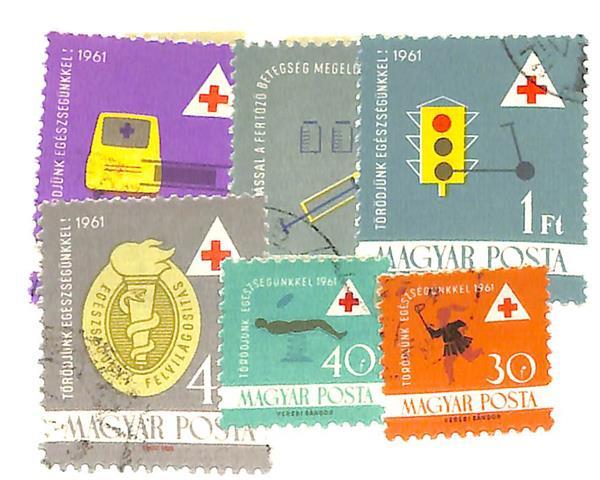 1961 Hungary