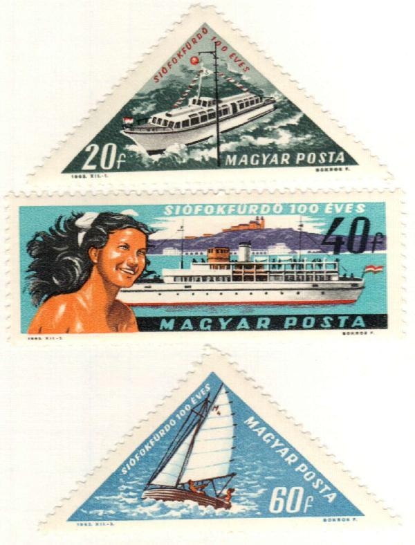 1963 Hungary
