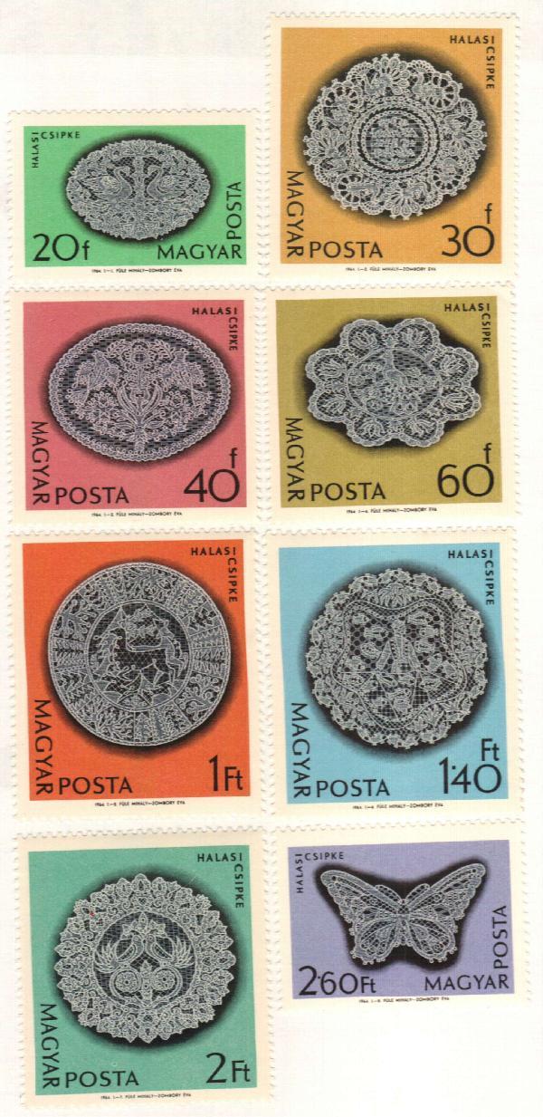 1964 Hungary