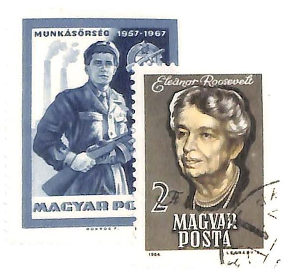 1964-67 Hungary