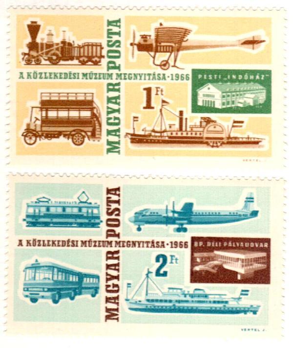 1966 Hungary