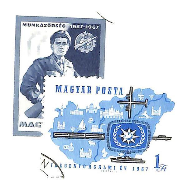 1967 Hungary