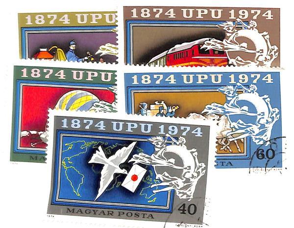 1974 Hungary